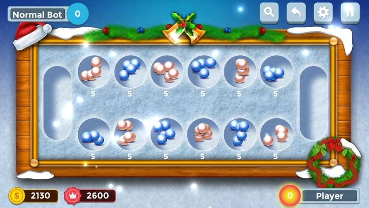 Mancala Free with Friends: Online Multiplayer
