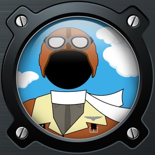 Peepometer - a Retro Weather App by swackett