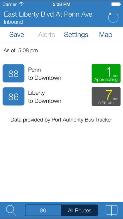 Transit Stop: Pittsburgh PAAC screenshot-0