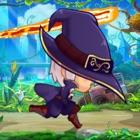 Fearless Ninja Fighter icon