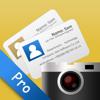 Sam Pro-business card scanner