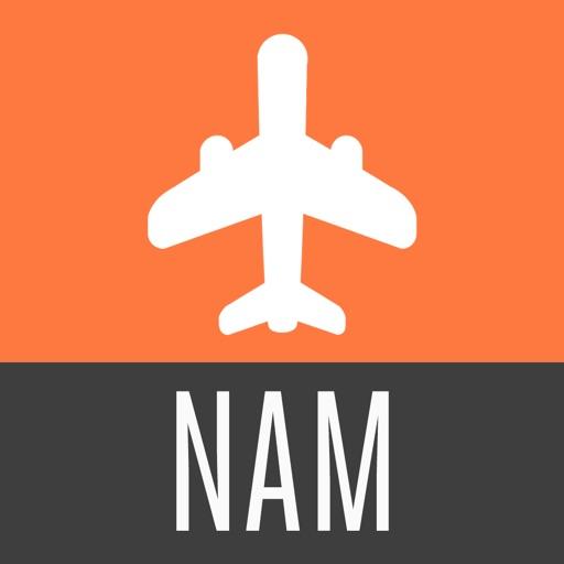 Namur Travel Guide and Offline City Street Map