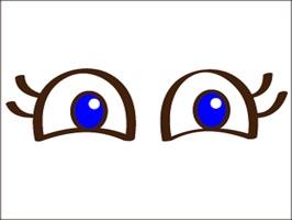 eyesSticker
