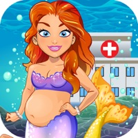 Codes for Mermaid Doctor Salon Baby Spa Kids Games Hack