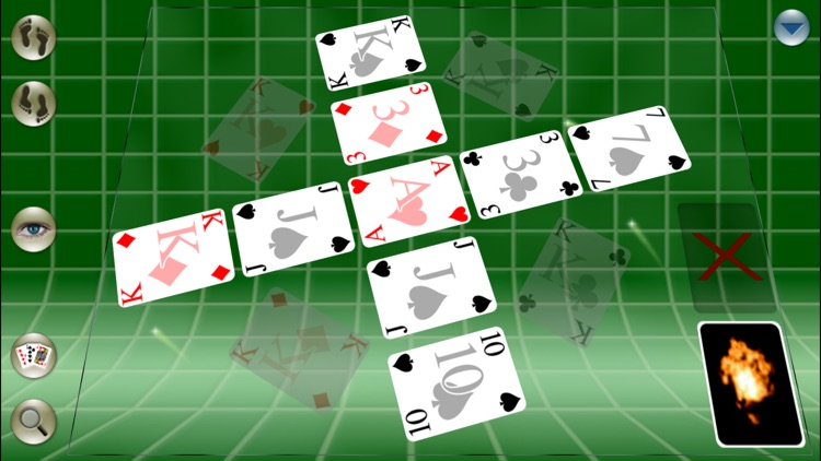 Solitaire Forever screenshot-4