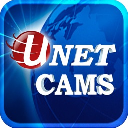 uNetCams: Multicam & Record