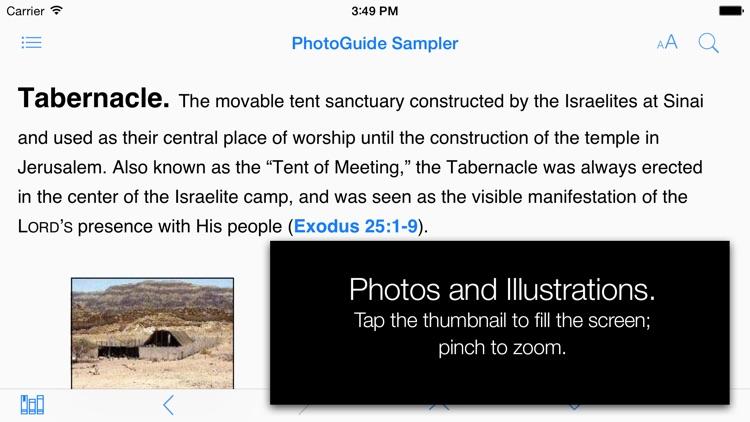 Bible Study With Accordance screenshot-4