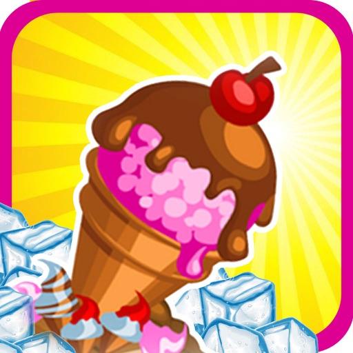 Fresco Ice Cream Maker Cone
