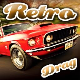 Retro Drag Racing