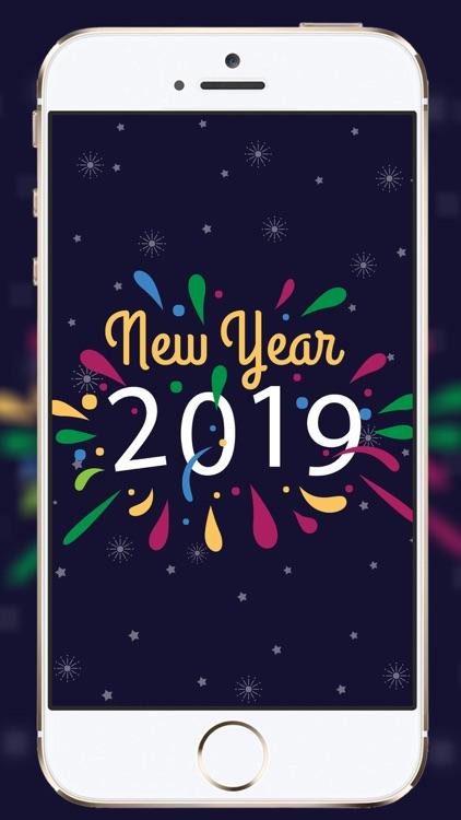 New Year Countdown !!!