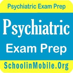 Psychiatric Exam Prep