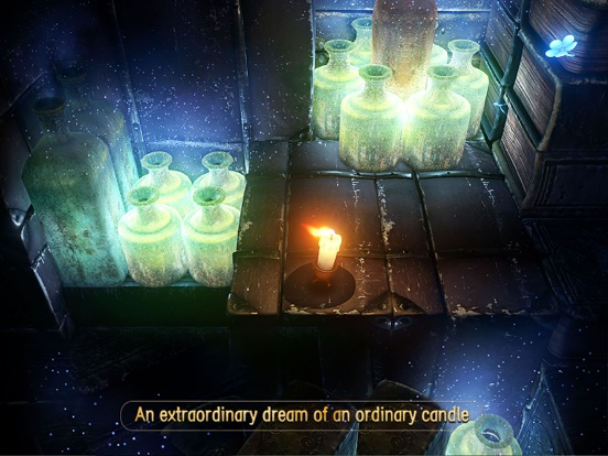 Candleman:find yourself screenshot 9