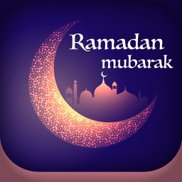 Qibla Compass - Ramadan