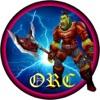 ORC one man WareWolf Hunter