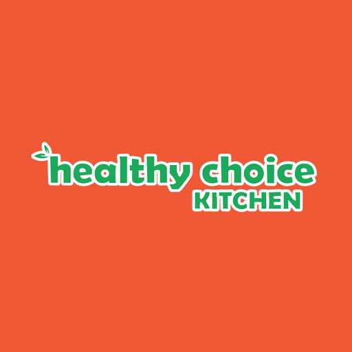 Healthy Choice Kitchen