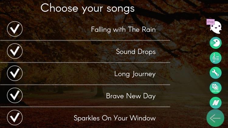 Relaxing Music: Romantic Piano screenshot-4