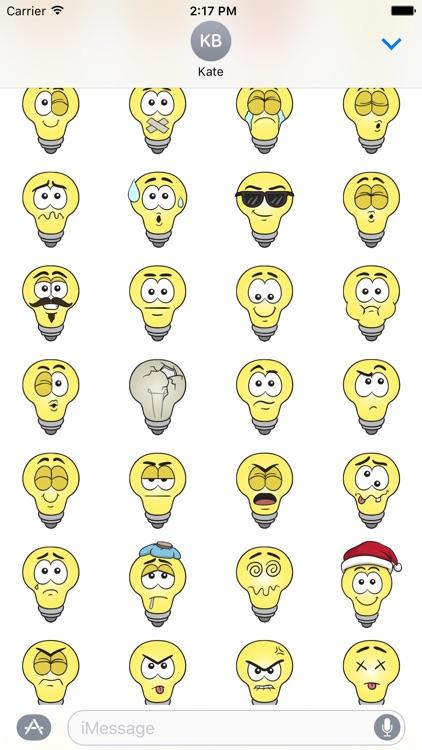 Mega Emoji Pack Stickers - 600+ Stickers