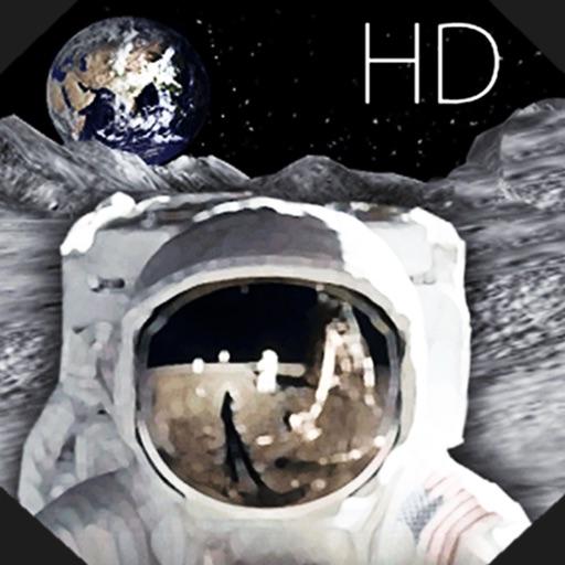 Moon Mission Explorer Simulator