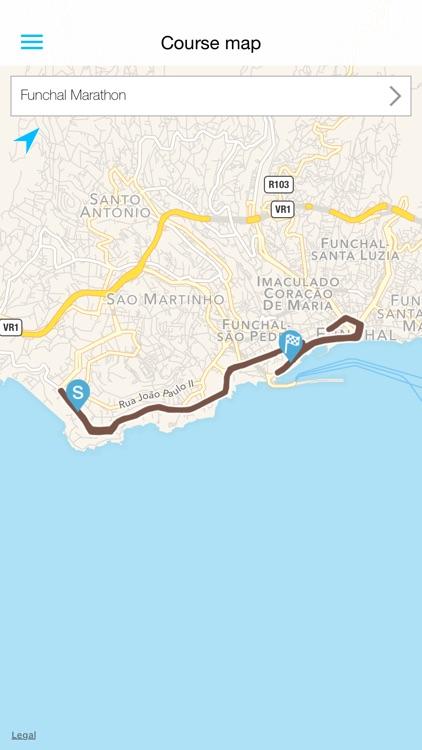 Funchal Marathon