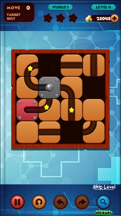 Ball Prodigy - Slide Puzzles screenshot-3