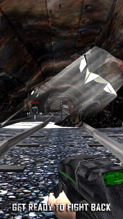 Guardian of the World: Destroy Aliens Save Mankind screenshot-0