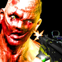 Shoot Zombies 3D Game
