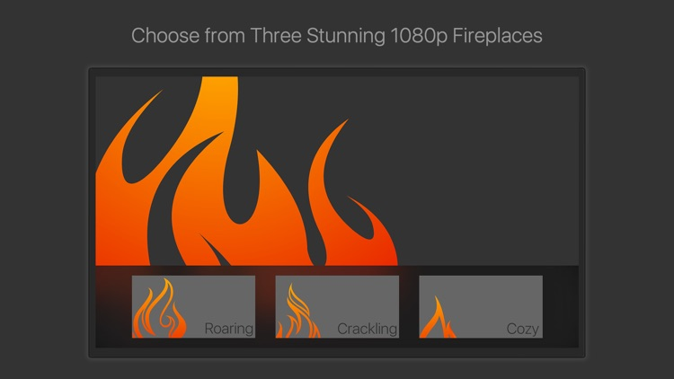 Ultimate Fireplace PRO