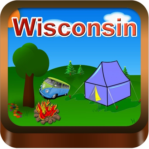 Wisconsin Campgrounds