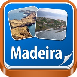 Madeira Island Offline Travel Guide