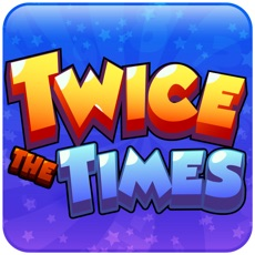 Activities of Twice The Times / Math Game