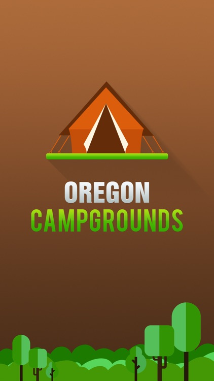 Oregon Camping & RV Parks