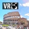 VR Rome Bus Tour Virtual Reality 360