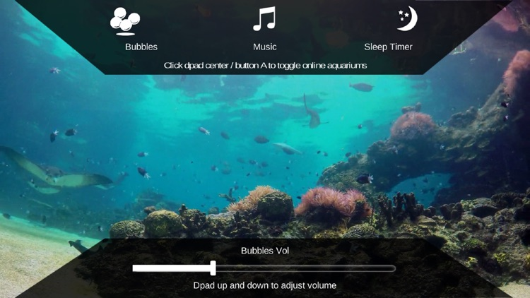 Ocean Aquarium HD screenshot-3