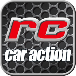 RC Car Action magazine