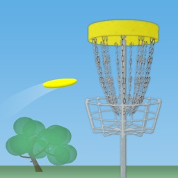 Disc Golf Game