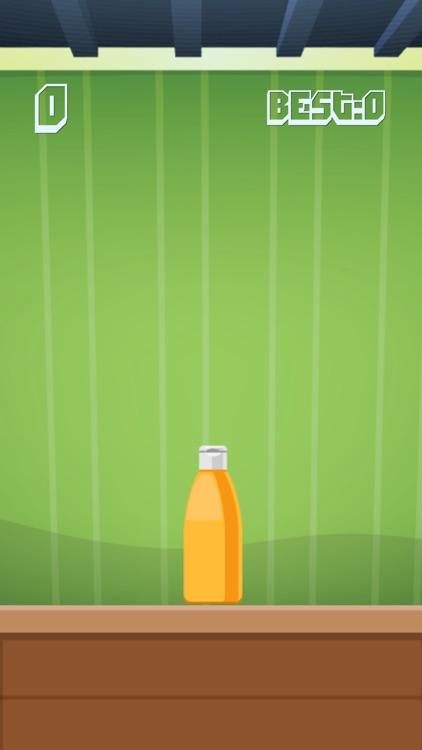 Jump Bottle Flip Challenge Endless Game screenshot-3