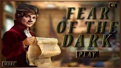 Hidden Object Fear of The Dark