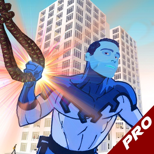 Bluehero In The City games PRO