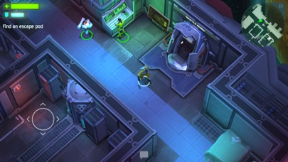 Screenshot #2 pour Space Marshals