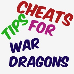 Cheats Tips For War Dragons