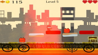 Shoot N Kill the Bad Dummy Guys 2 (An ultimate Platform Shooter) screenshot four
