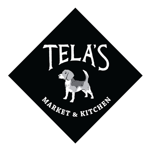 Tela's Market & Kitchen icon