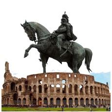 Activities of Roman Challenge 羅馬大挑戰