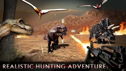Dinosaur Hunt -  Deadly Assault screenshot three