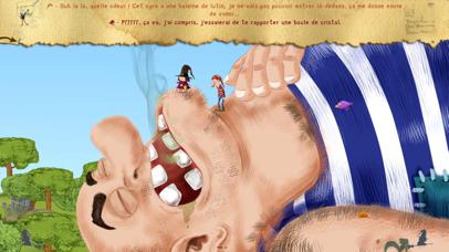 download La petite sorcière à l'école apps 3