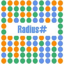 Radius#