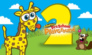 Giraffe's PreSchool Playground 2 TV