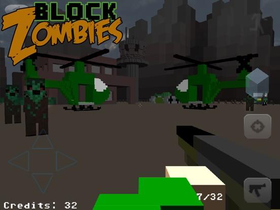 майнкрафт зомби блоки с читами #7