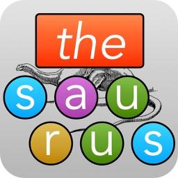 TheSaurus - Interactive Visual Thesaurus