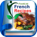 157.Famous French Food Recipes